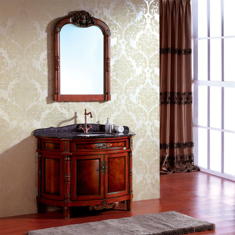 Innovative Bathroom Vanities By Arte Bagno Veneta Old WorldInfluenced Bathroom