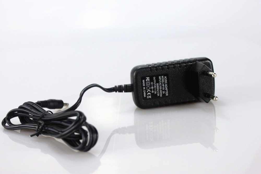GS CCTV Camera Accessories Power Adapter AC 100V-240V 50/60Hz DC 5V 2A EU<br><br>Aliexpress