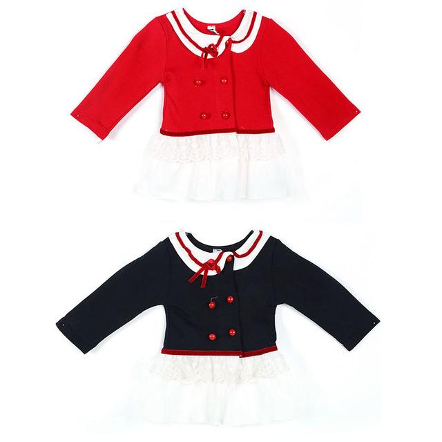 Новый новорожденный младенец девочка малыш милый платье принцессы ребенка - пьеса 0 - 24 м горячие LL7