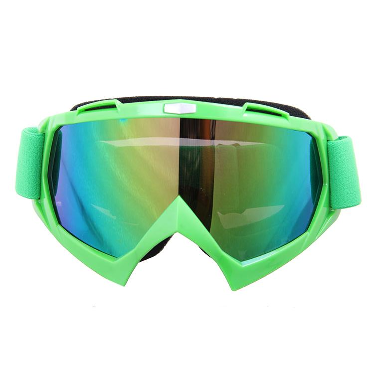 UV Protection Outdoor Sports Ski Snowboard Skate Goggles Motorcycle Off-Road Cycling Goggle Glasses Eyewear Lens(China (Mainland))