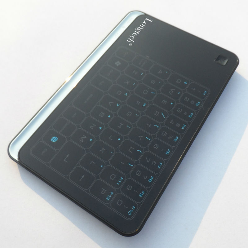Win8 Touchpad Keyboard with 48 touch keys and supports win7/XP/Mac/Linux/Ubuntu PC Systems as well World No.1 Item Free Shipping(China (Mainland))
