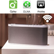 2016 Hot Sale DOSS DS-1668 Wireless Speaker Phone APP Manipulating Cloud Sound Card WiFi Smart Subwoofer High Quality