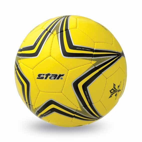 Free shipping! High quality Official Practice use Star Soccer Ball/Football Size 5 SB6305-05 EAGLE
