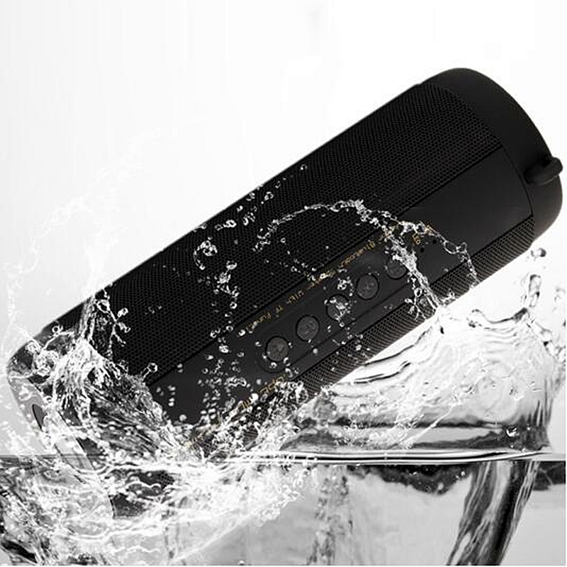 Original Sardine T2 Big Power Portable wireless altavoz Bluetooth Speaker Amplifier Stereo Outdoor waterproof mini HIFI Speakers(China (Mainland))