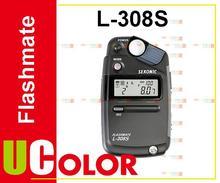 New Sekonic L-308S L308S Flashmate Light Meter