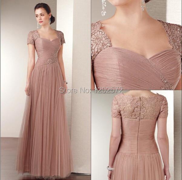Платье для матери невесты Brand New Vestidos Madrinha 2015 , A340 платье для матери невесты dream lisa vestido madrinha