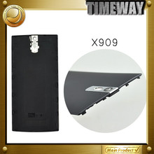10pcs  phone back housing battery Cover case For OPPO FIND 5 X909T X909 back Case free shipping ( waterproof)