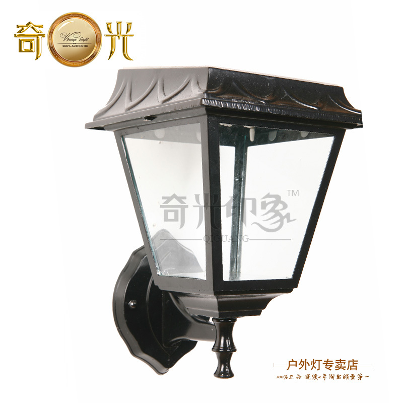 Fashion small wall lamp garden lights eco-friendly wall lamp<br><br>Aliexpress