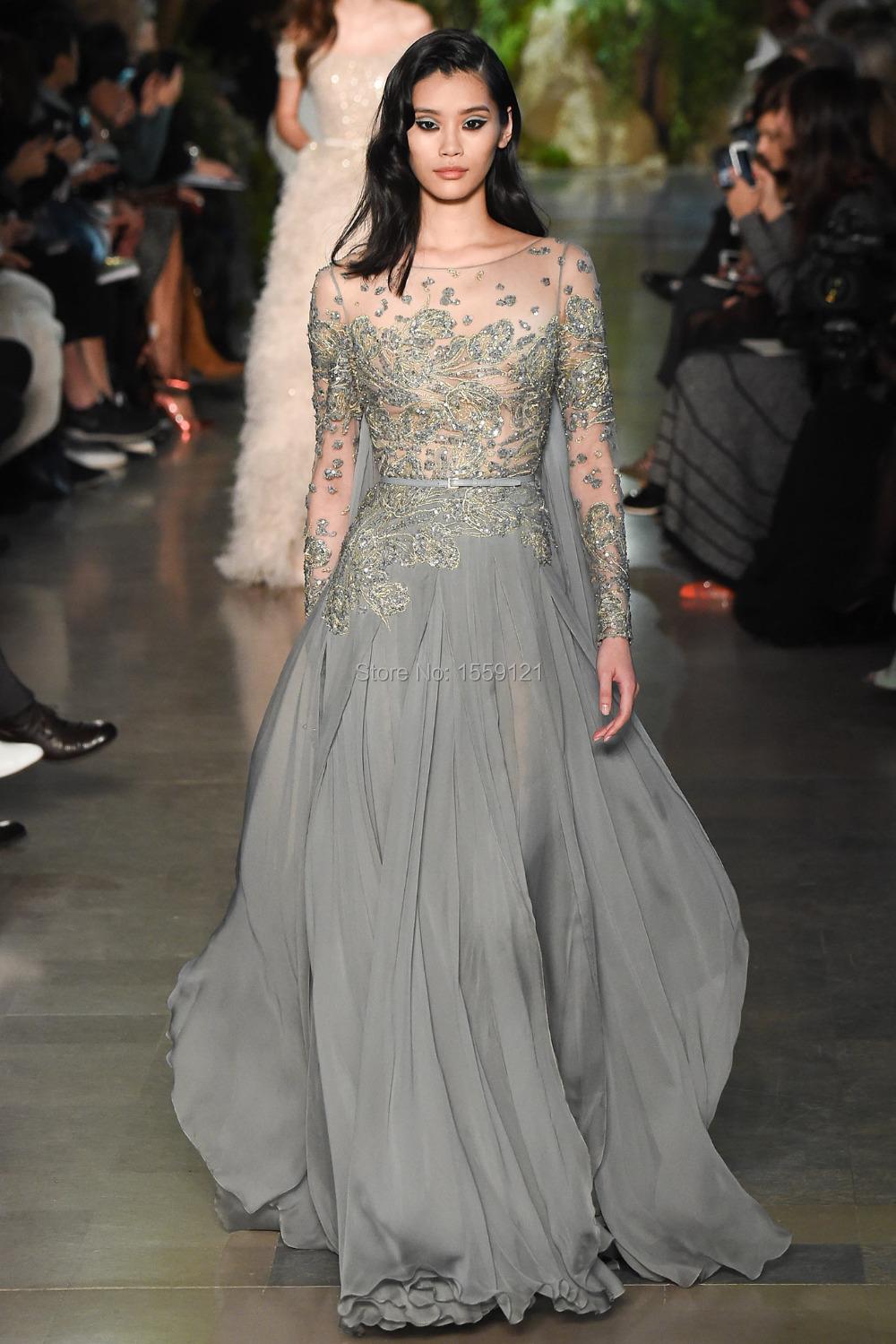 Online Get Cheap Elie Saab Evening Dress -Aliexpress.com  Alibaba ...