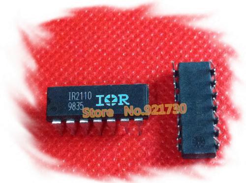 Free shipping 50PCS Ir2110 ir2110s(China (Mainland))