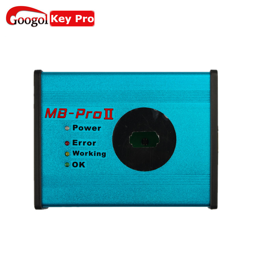 Advanced Key Programmer for Mercedes Benz Key Programmer For Mercedes Key Programmer Fast Express Shipping(China (Mainland))