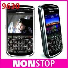 5PCS/Lot Unlocked Original BlackBerry Tour 9630 Cell Phone EMS/DHL Free Shipping(China (Mainland))