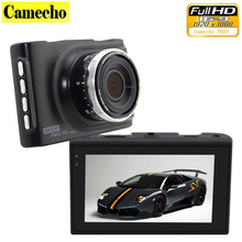 Original Novatek 96223 Car DVR 3″ Full HD 1080p Camera Cycle Recording G-sensor Recorder DVRs Dashcam Video Registrator Dash Cam