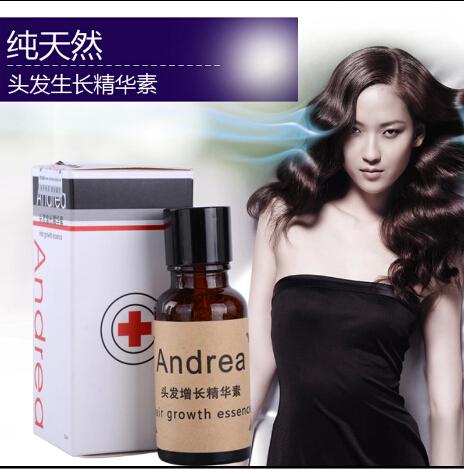 2 Andre denso adicional líquido essência perda de cabelo anti – seborréica alopecia areata medicina 20 ml econômico