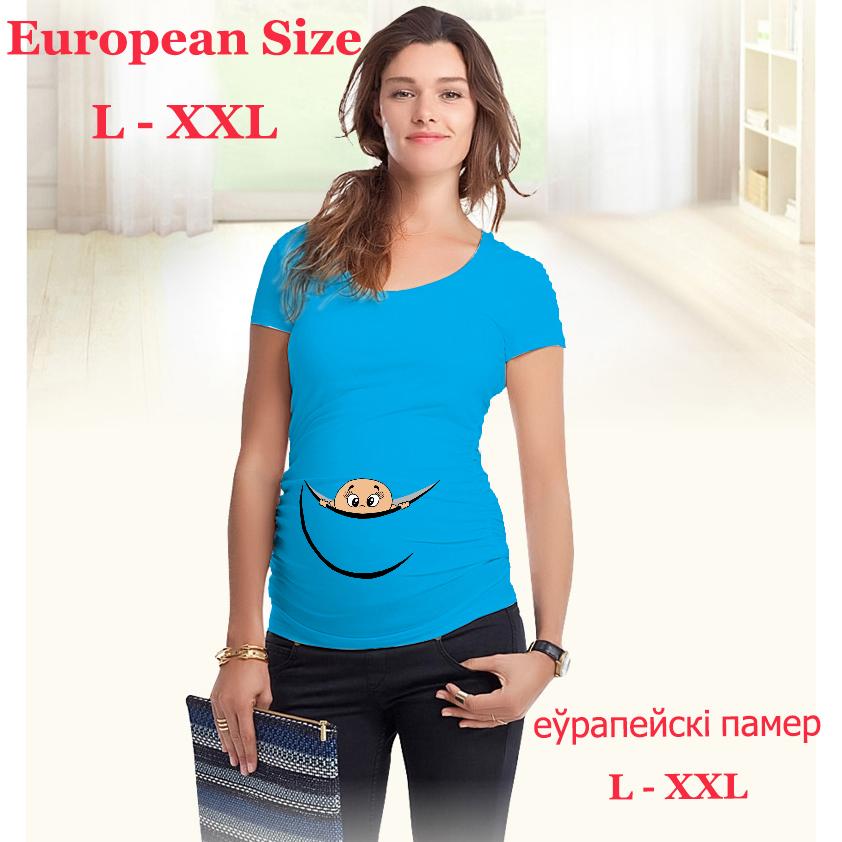 Женская футболка для беременных Arc angel 2015 baby XXL 150412004 футболка для беременных printio мишка me to you