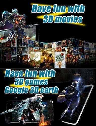 3D-очки No brand 3d VR Google 3d 3d 3.6 /5,5  GL-PLASTIC-3D-2