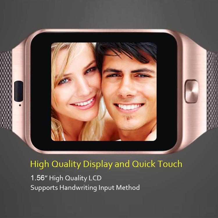 "MTK6260A Smartwatch Android 1.54"" Capacitive LCD HD Screen 240X240 Bluetooth 3.0 1.3M Mega Camera Calendar Stopwatch Calculators(China (Mainland))"
