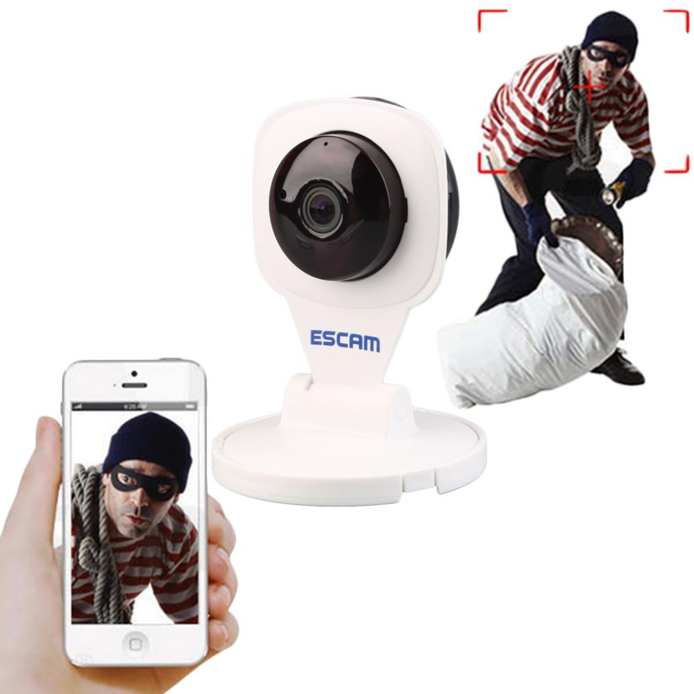 Surveillance IP Camera WiFi Wireless 720P HD Video Audio Monitoring Recording Infrared Cam For Win2000 Vista Win7 iPhone Andorid<br><br>Aliexpress
