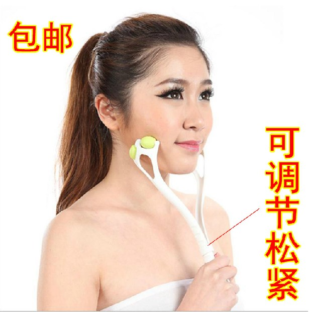 The face massages machine thin face machine the female love most return you point chin(China (Mainland))