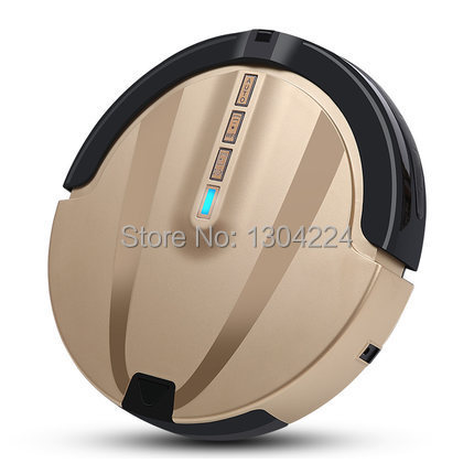 Intelligent robot cleaner sweeps the floor WiFi automatic charging mop the floor sweeping machine ultra-thin local tyrants(China (Mainland))