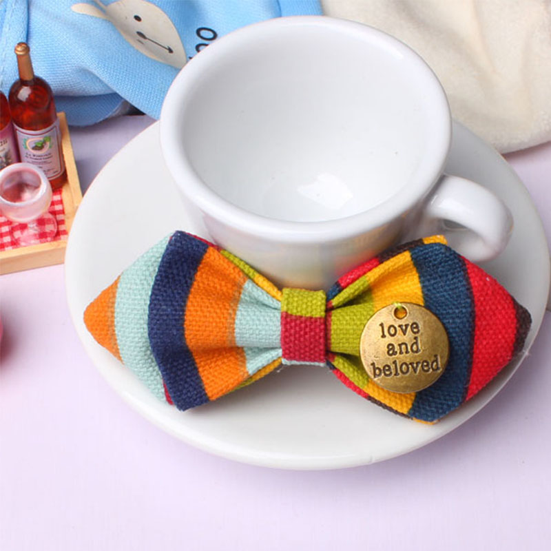 2017 New Fashion Bowtie for Boys Adjustable Self Bow Ties Children Boy Ties Accessories High Quality Banquet Kids Bow Tie