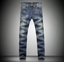 Jeansian Mens Designer Jeans Man Fashion Style Pattern Casual Slim Wild Print Pant Clubwear Top Sales W28 30 32 34 36 L32 J258(China (Mainland))