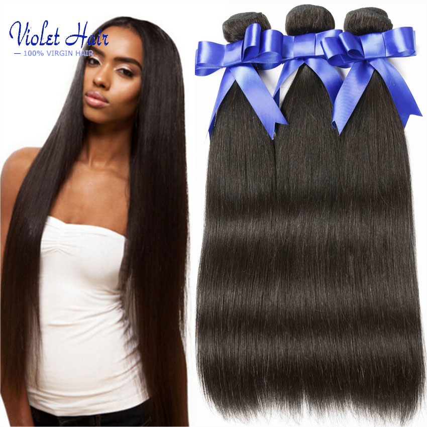 Peruvian Straight Virgin Hair 8A Straight Virgin Hair Unprocessed Virgin Peruvian Hair Straight Peruvian Virgin Hair 3 Bundles