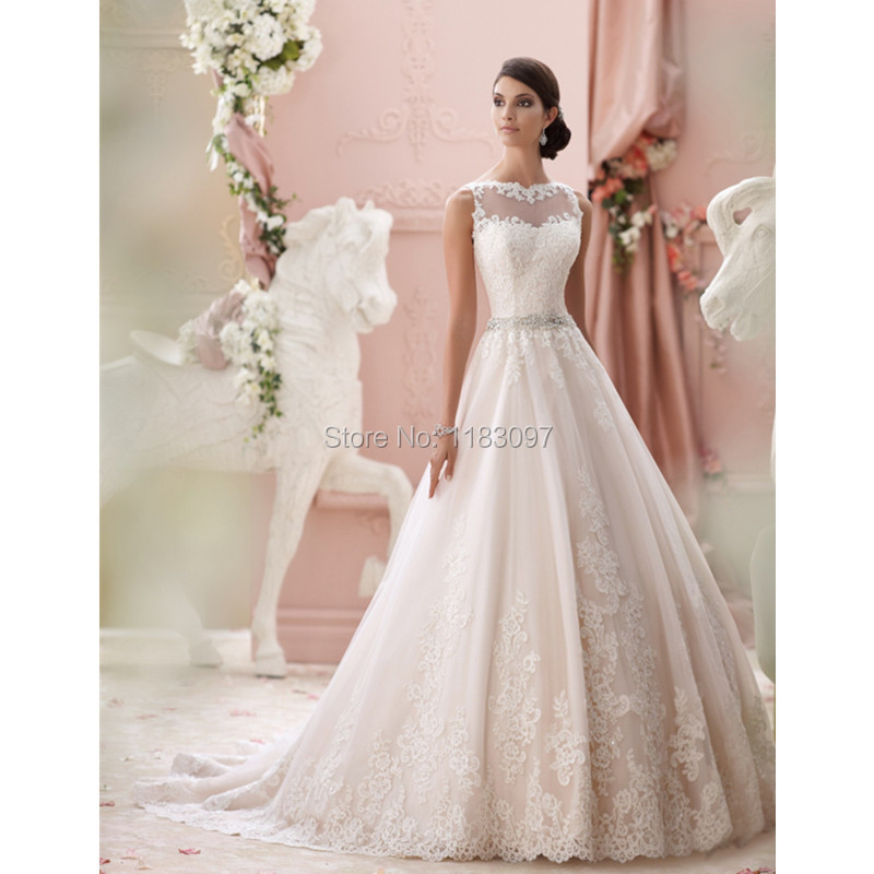 Wedding Dress Lace Up Kit : Elegant new sexy lace wedding dress long train