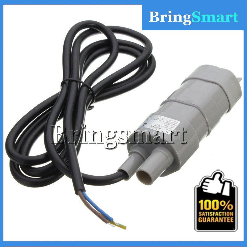 Free shipping JT-500 600L/H 12V Brushless DC Bathing Machine Water Pump, Pump For Car Washing,Rhinestone,Water the Flowers(China (Mainland))