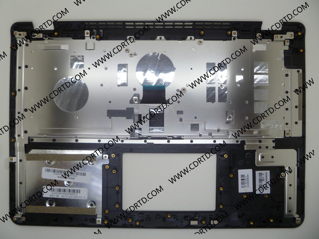 Фотография Laptop Black palmrest For SONY SVF14A Series Keyboard UK Version 5JGD5PHN050/9Z.NABBQ.