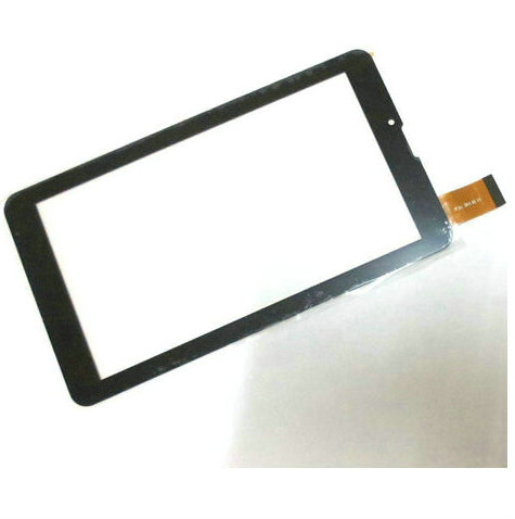 Free Film New Touch screen Digitizer 7 Digma HIT HT7071MG 3G Tablet Touch panel Glass Sensor