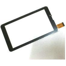 Free Film + New Touch screen Digitizer 7″ Digma HIT HT7071MG 3G Tablet Touch panel Glass Sensor replacement Free Ship