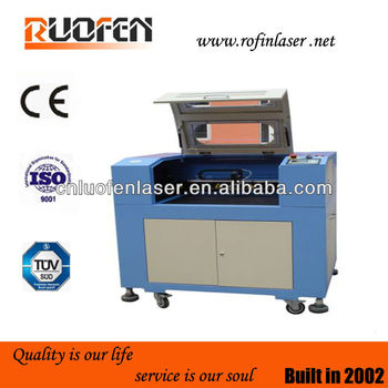 Laser Engraving and Cutting Machine Special for Light Guid Plate