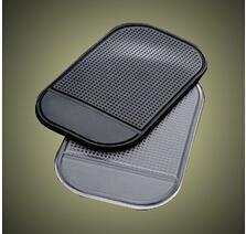 sale 5000pcs/lot car anti slip mat anti slip Pad for car for phone slip mat High Quality(China (Mainland))