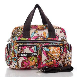 2015 fashion multifunctional bolsa maternidade baby diaper bags nappies mummy maternity handbag shoulder messenger bags freeship(China (Mainland))