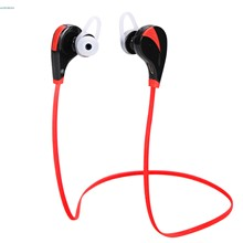 2016 Wireless Bluetooth 4.1 Stereo Earphone Fashion Sport Running Headphone Studio Music Headset with Microphone 58