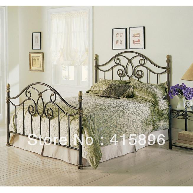 metal bed frame china manufacturer factory design(China (Mainland))