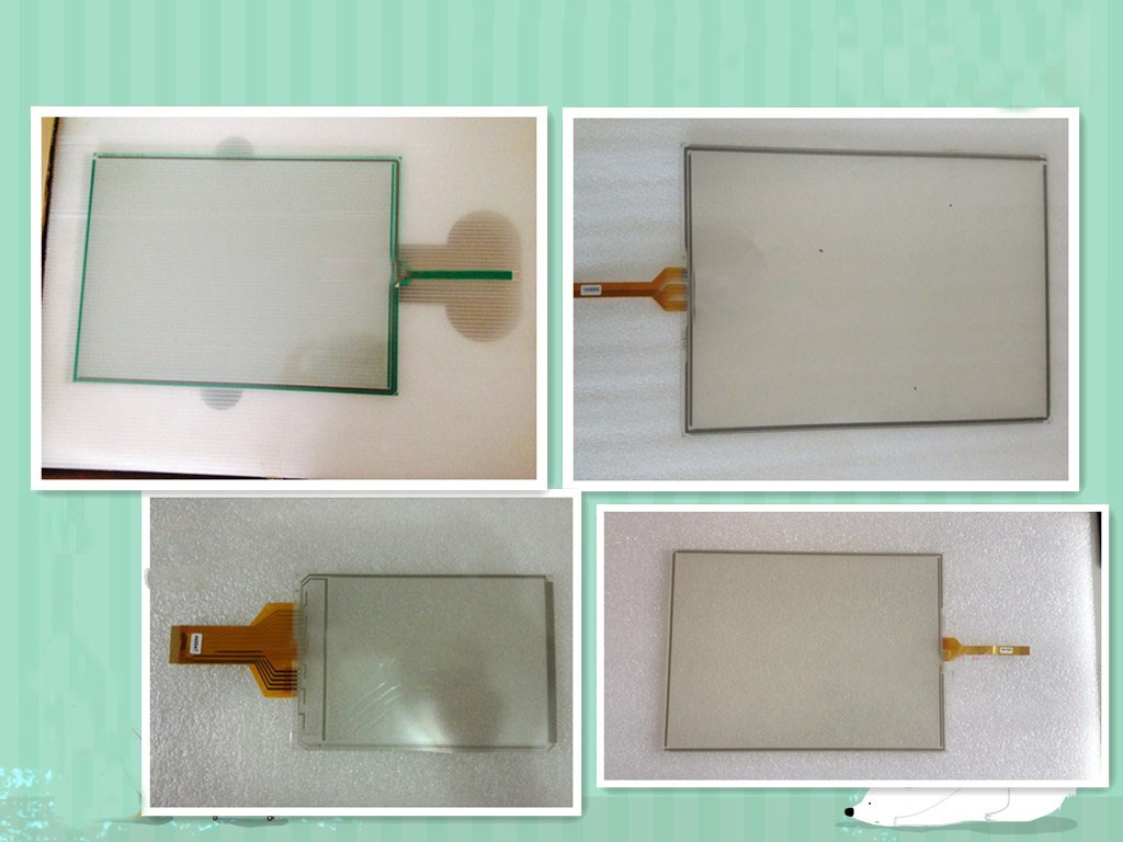 Фотография touch glass touch screen panel new for 2711P-T7C4D6K panelView Plus 700