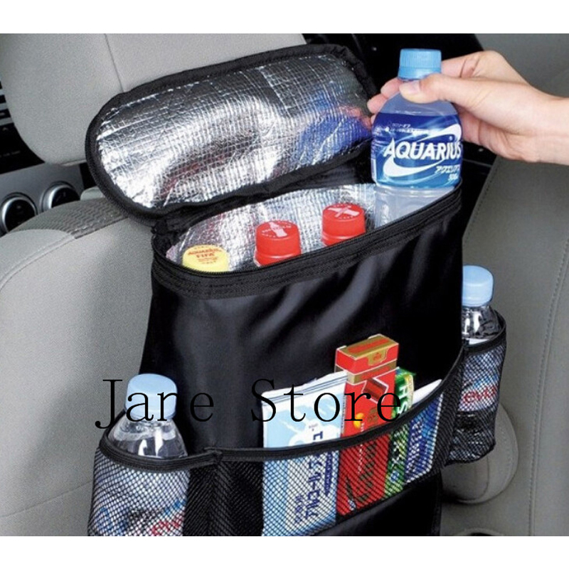 2016 New outdoor Travel packages New Promotion Car Accessories Seat Covers Bag Storage Insulation strap/ice bag/(China (Mainland))