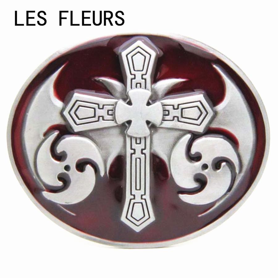 Oval Medieval Celtic Cross Men's Belt Buckle Pin Diy Zinc Alloy Metal Belt Buckle Head Jeans Accessories(China (Mainland))