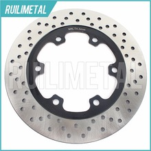 Buy Round Motorcycle Rear Brake Disc Rotor for TRIUMPH Trophy 1200 1991 1992 Trophy 900 1996 1997 1998 1999 2000 2001 96 97 98 99 00 for $71.16 in AliExpress store