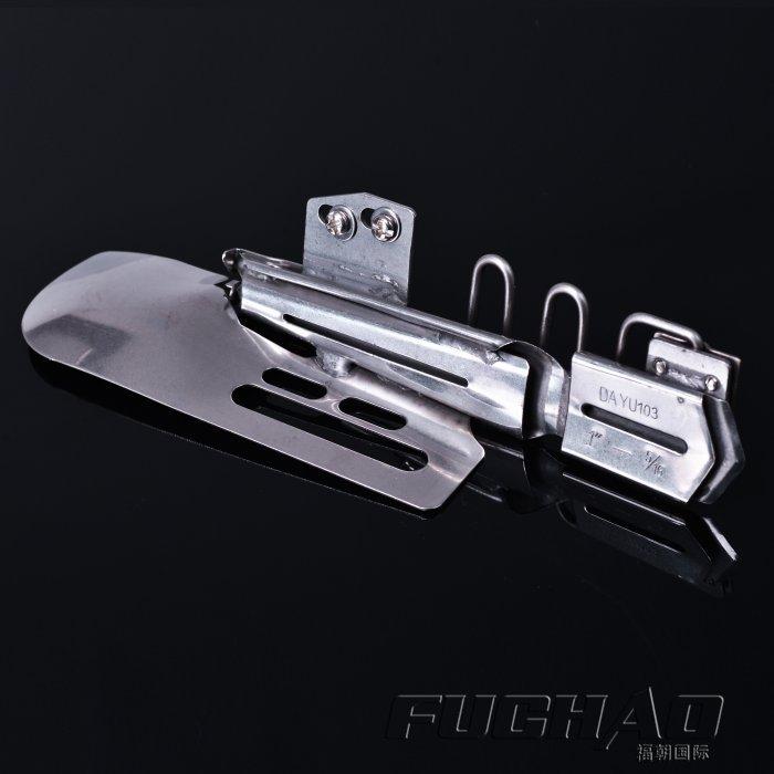 """K712NA(A) folder TAPE SIZE  1""""--5/16""""DAYU hemmer  flat seaming machine general flat stretch cylinder single wrap folder dayu 103(China (Mainland))"""