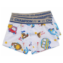 cotton children's car panties kids boys underwear boxers 2016 new Casual panties