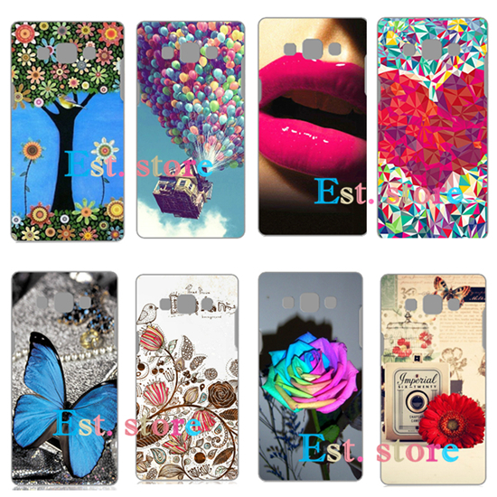 2015 new arrival fashion hard cover UV print phone case for samsung galaxy A5 a5000 Artistic Special item high quality(China (Mainland))
