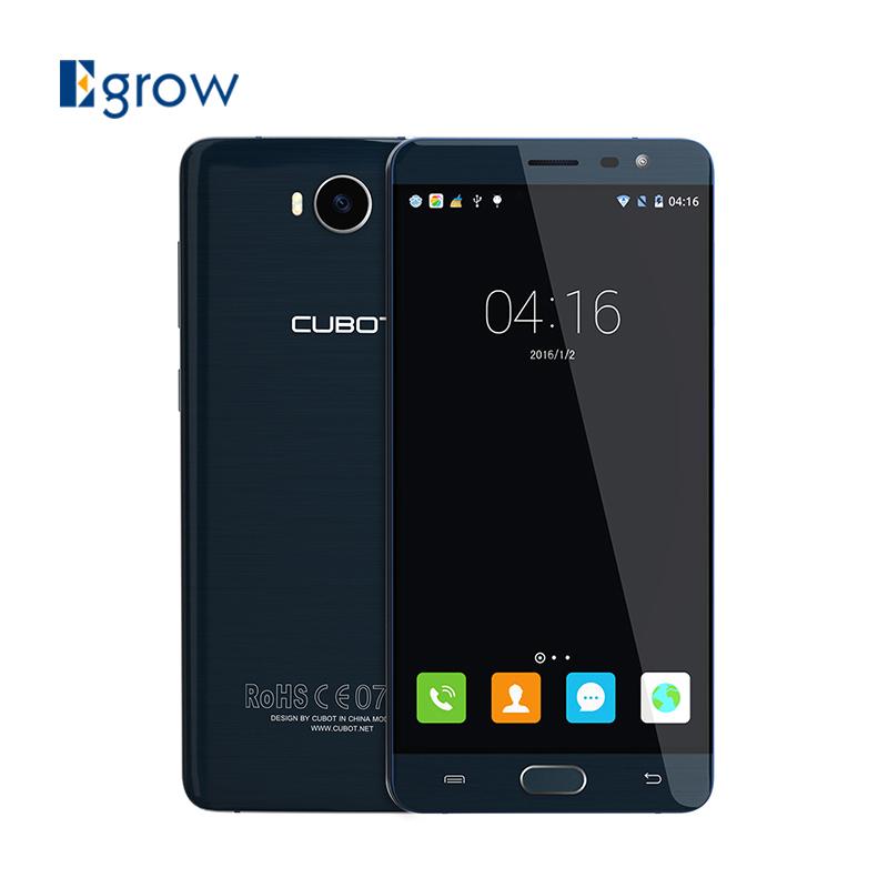 Cubot Cheetah 2 Android 6.0 5.5 Inch Cell Phone MTK6753 Octa Core Mobile Phone 3G RAM 32G ROM 4G Unlock Smartphone(China (Mainland))
