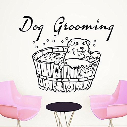 Achetez en gros chiens animaux plan te en ligne des grossistes chiens animaux plan te chinois - Le salon de toilettage petshop ...