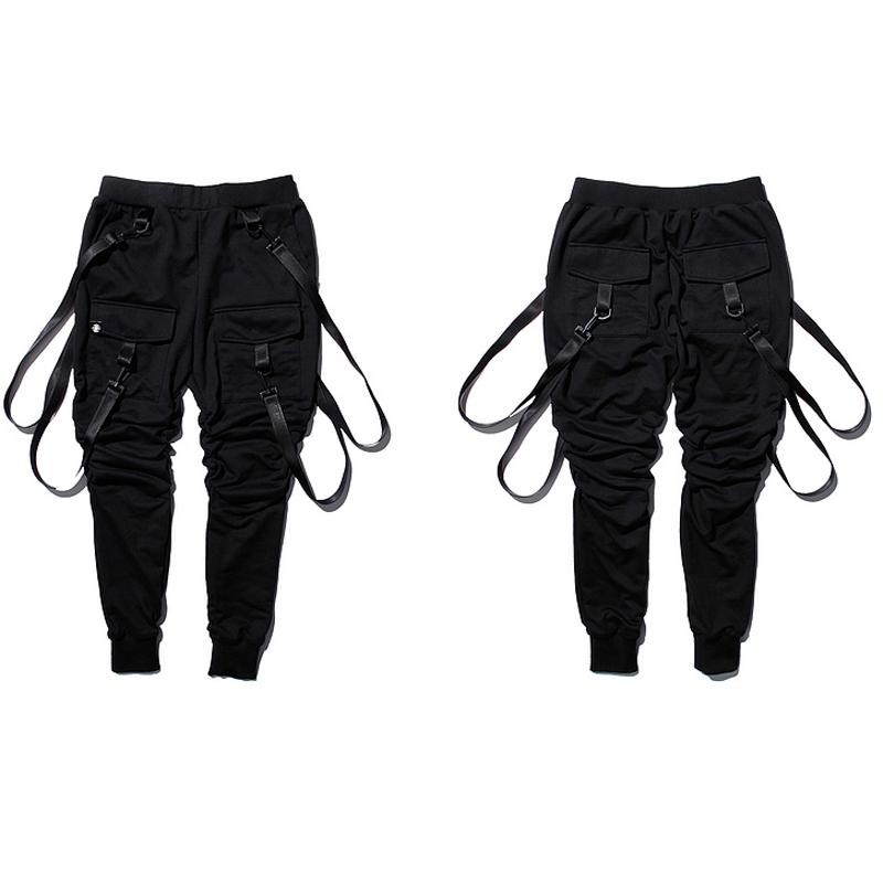Мужские штаны 2016HEYGUYS /joggers streetwear