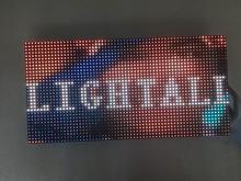 64x32 indoor RGB hd p5 indoor led module video wall high quality P2.5 P3 P4 P5 P6 P7.62 P8 P10 rgb module full color led display(China (Mainland))