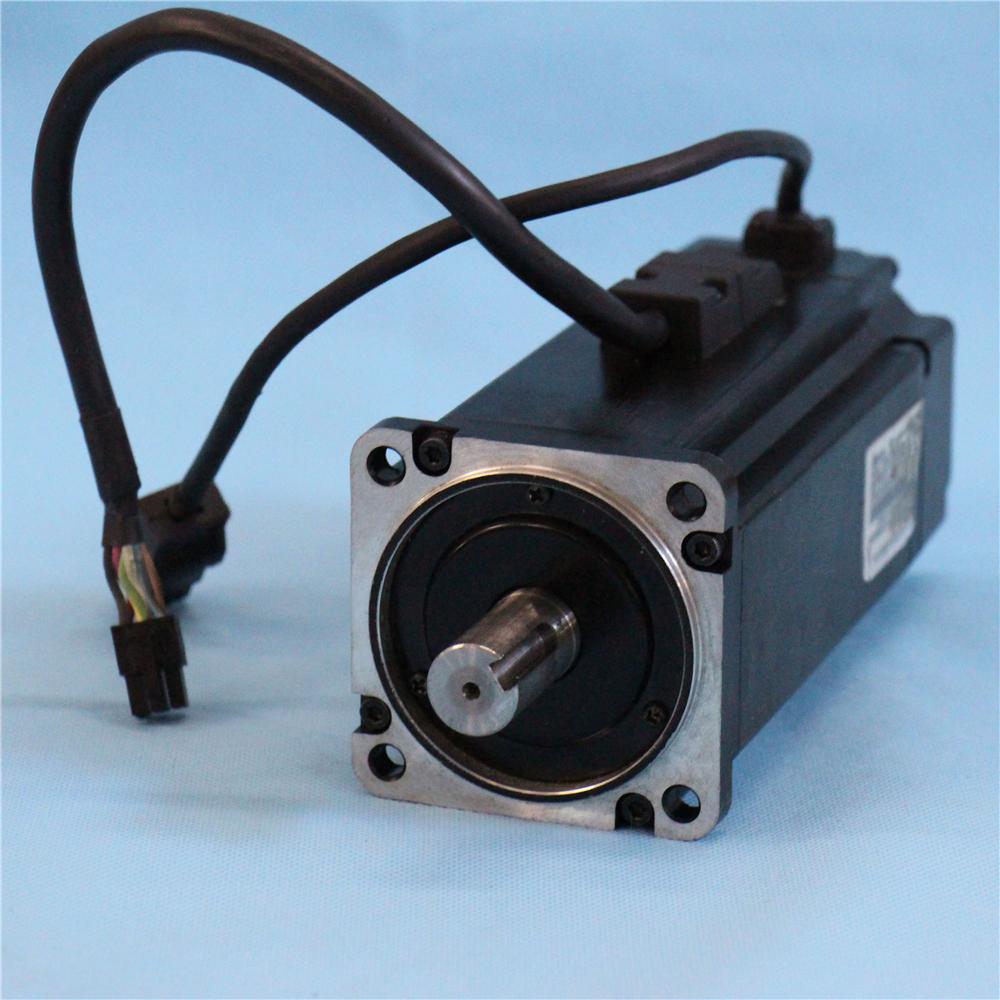ECMA-C10604SS Delta AC Servo Motor 220V 400W 1.27NM 3000rpm with Keyway Oil Seal brake New<br><br>Aliexpress