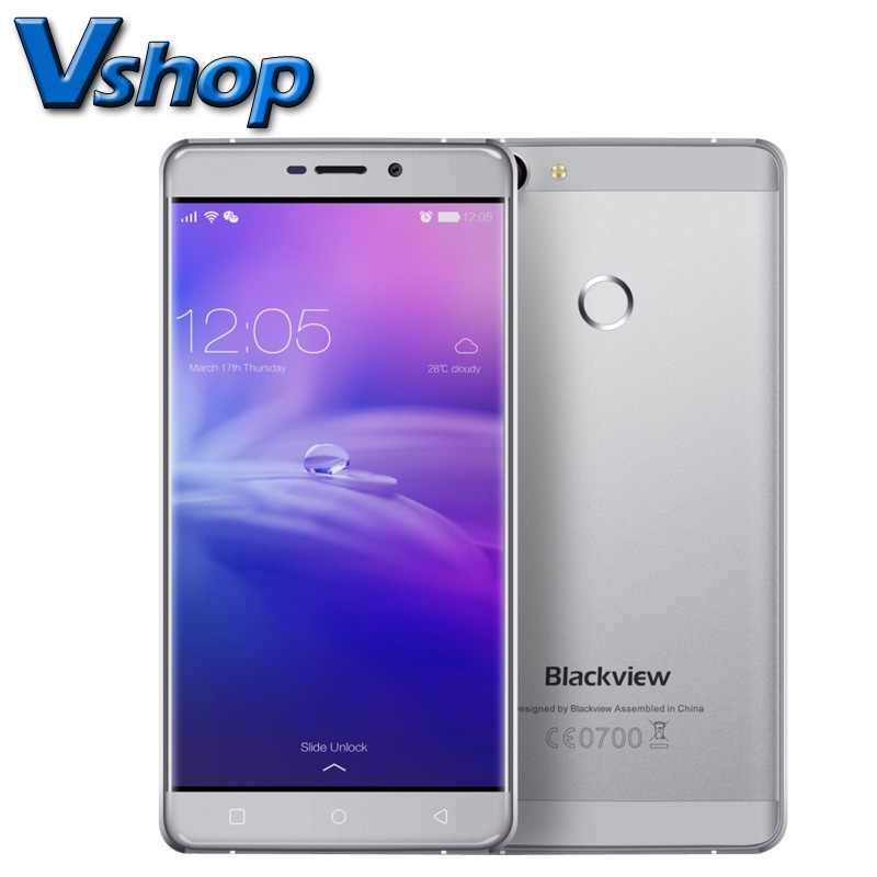 Blackview R7 4G RAM 32GB ROM Android 6.0 Octa Core MTK6755 2.0GHz 4G LTE Unlocked Smartphone 5.5 inch Support 13MP Camera FM(China (Mainland))